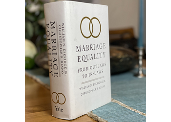Marriage Equality Book