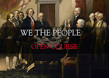 We the People Civics Course