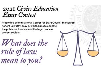 Civic Education Essay Contest