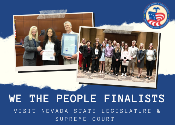 We the People Finalists