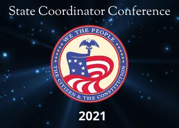 State Coordinators Meeting