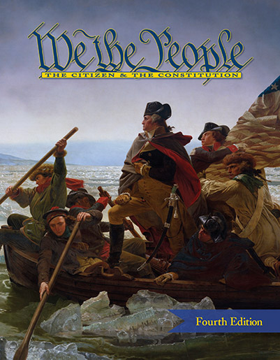 We the People: The Citizen & the Constitution Level 1 Cover