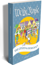 We the People: The Citizen and Democracy cover